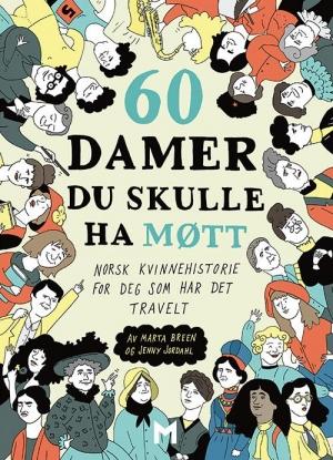 norske damer reiser til afrika Volda